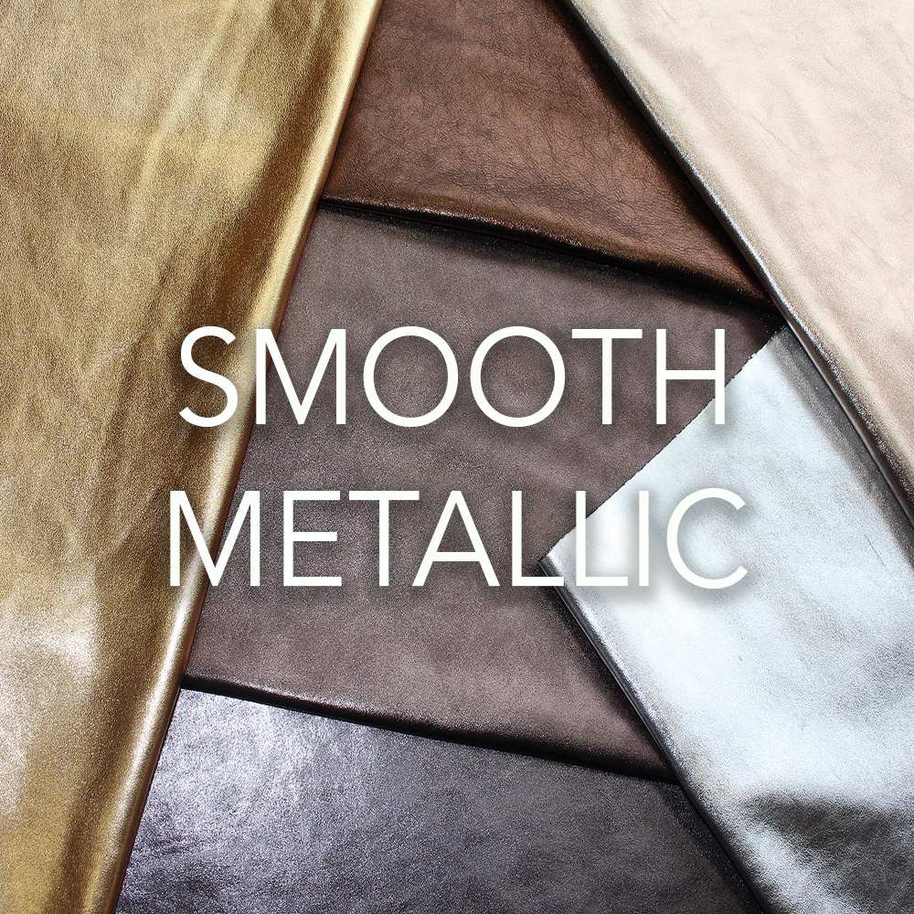 Smooth Metallic
