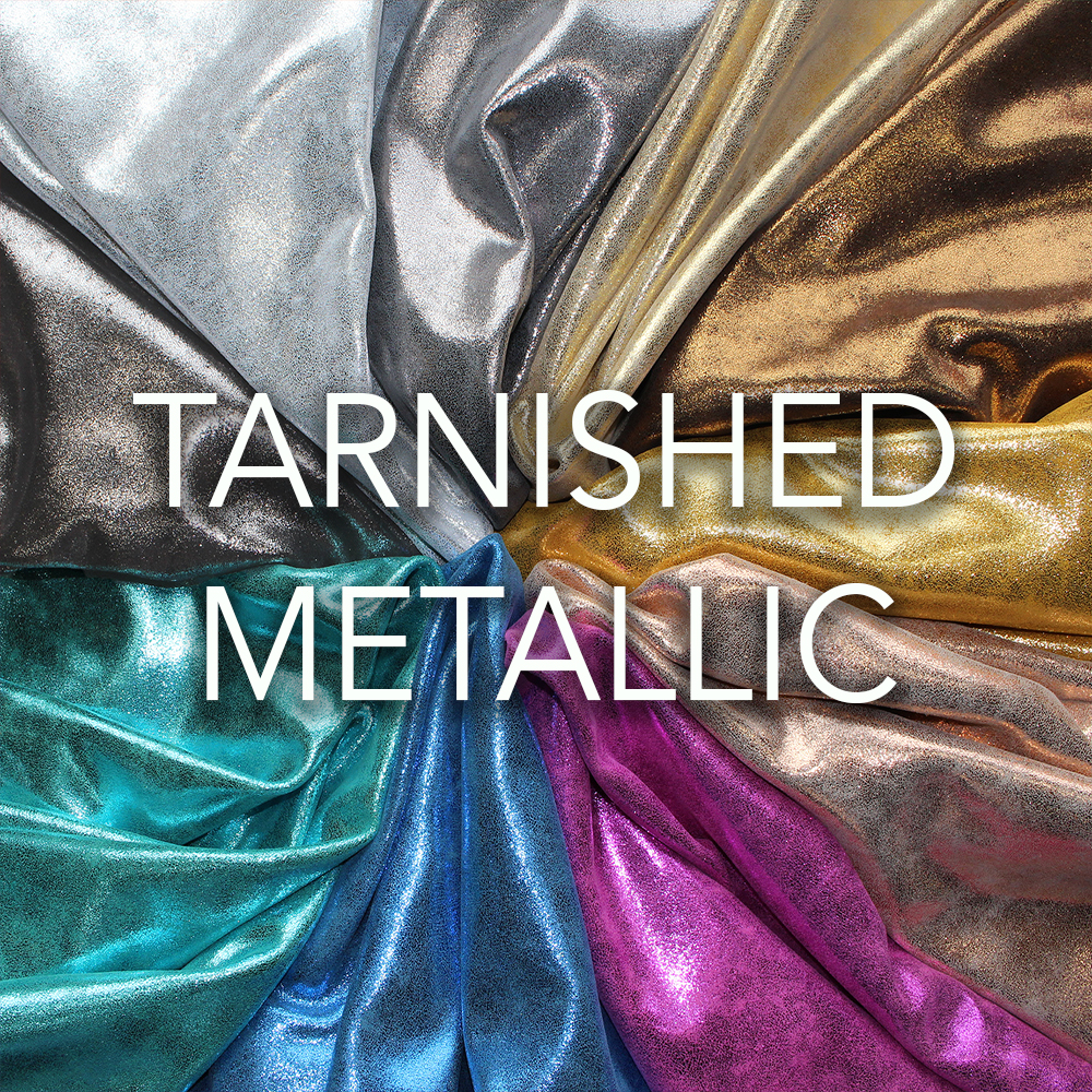Tarnished Metallic