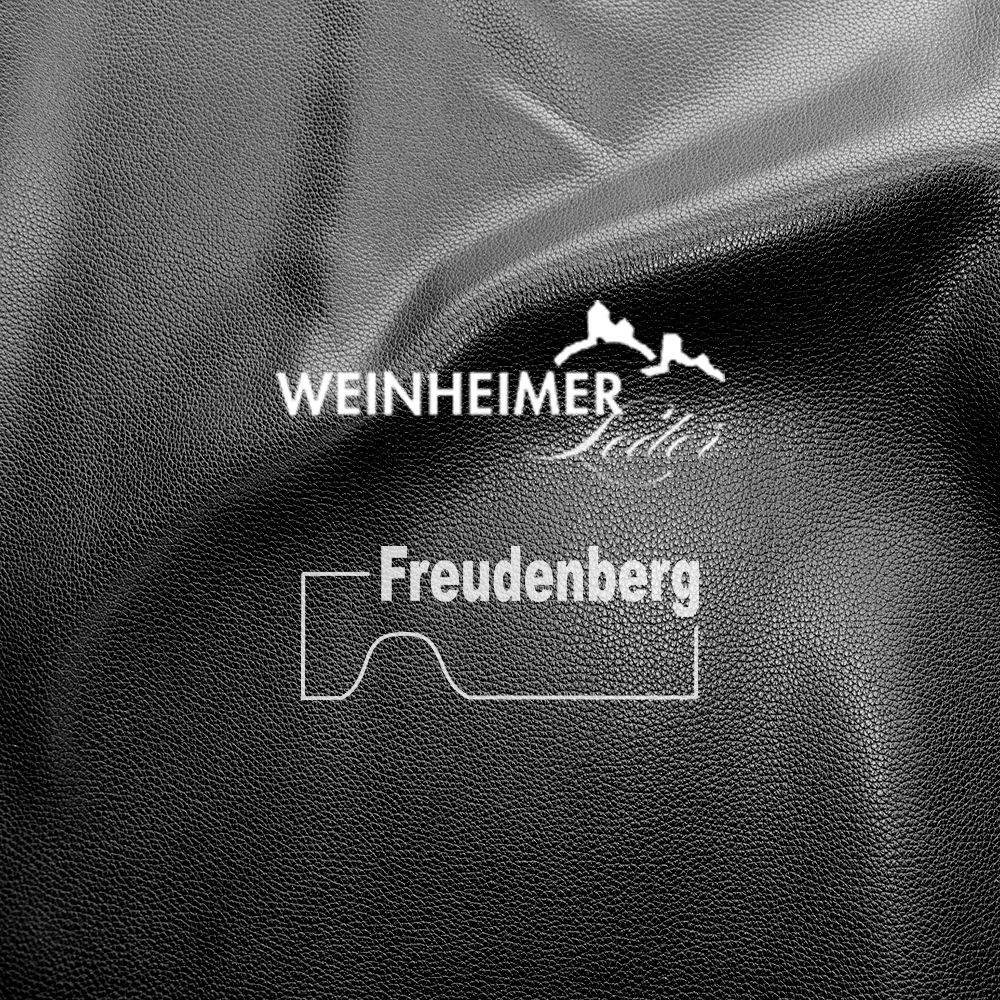 WEINHEIMER / FREUDENBERG (View all)