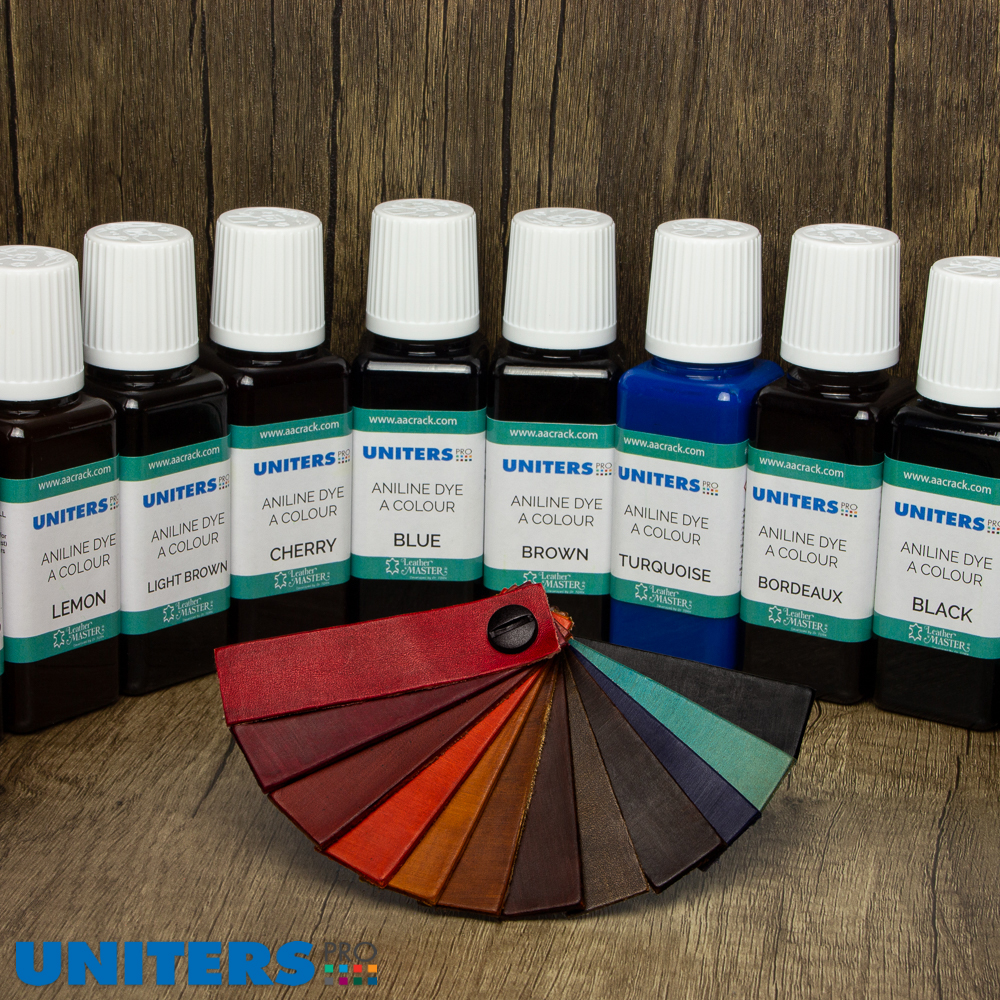 Uniters Aniline Dyes