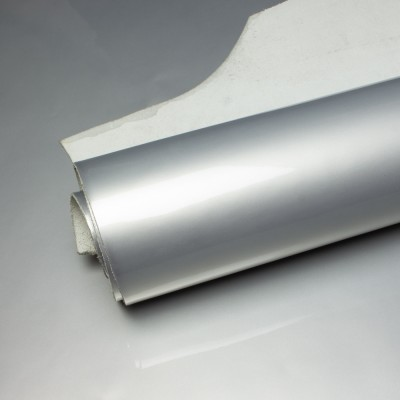 PATENT - SILVER - 1.5/1.7mm