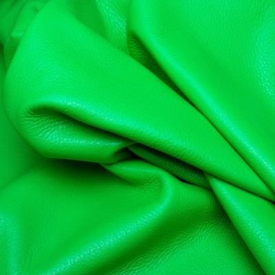 FLUORESCENT SOFTEE - GREEN - 1.2/1.4mm