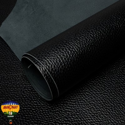 ANNONAY MAMBO ALASKA ENGLISH GRAIN - NOIR - 1.4/1.6mm