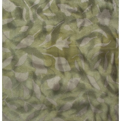 CAMO SUEDE - GREEN - 0.9/1.1mm