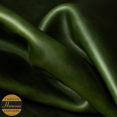 HORWEEN CHROMEXCEL® - FOREST GREEN - 2.0/2.2mm