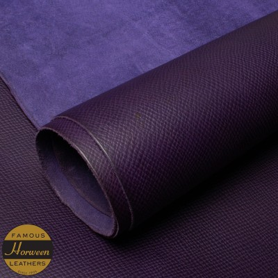HORWEEN PIONEER HATCH GRAIN - DEEP PURPLE - 1.6/1.8mm