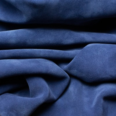 SUEDE - BLUE JEANS - 1.2/1.4mm