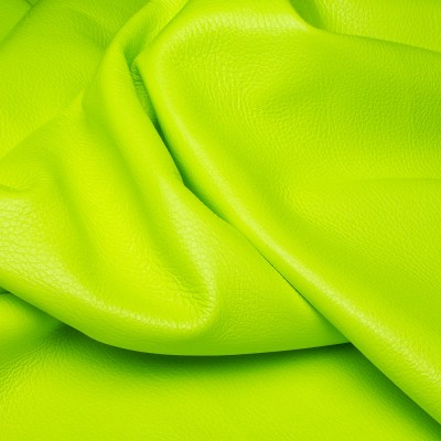 FLUORESCENT SOFTEE - YELLOW - 1.2/1.4mm