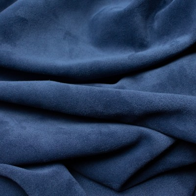 SUEDE - PACIFIC NAVY - 1.2/1.4mm