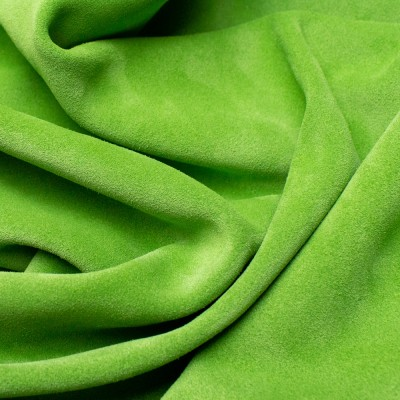 SUEDE - LIME - 1.2/1.4mm