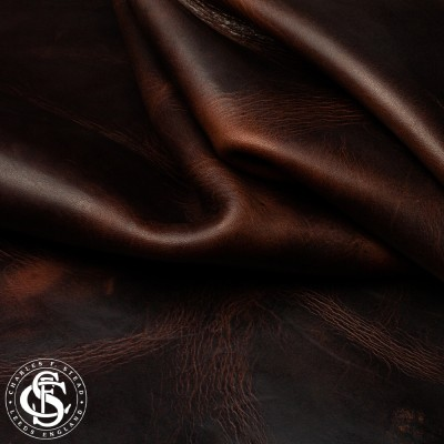 CFS OILED SHOULDER - POLO BROWN - 1.8/2.0mm