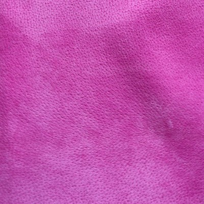 VELOUR LINING - HOT PINK - 0.6/0.8mm