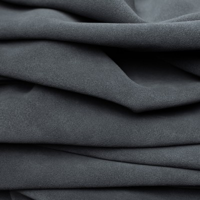 SUEDE - CHARCOAL - 1.2/1.4mm